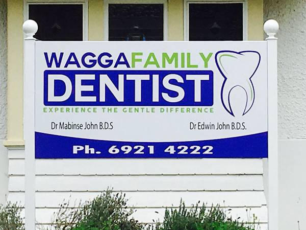 Dental Clinic  » Click to zoom ->
